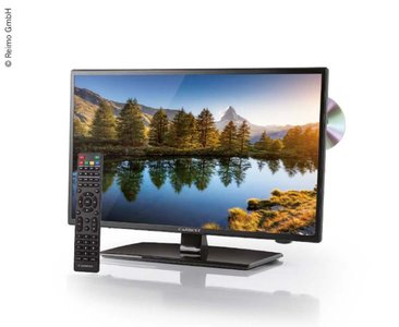 TV LED 21,5-inch